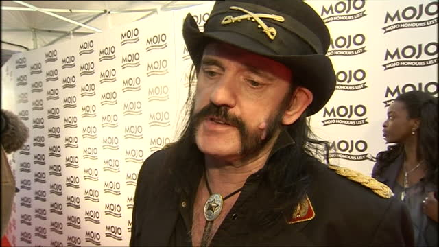 45 Lemmy Motorhead Video Clips & Footage - Getty Images