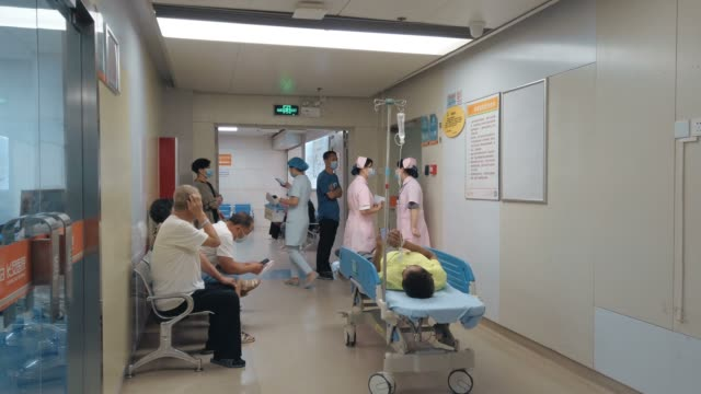 interior view of the hospital - hygiene stock videos & royalty-free footage