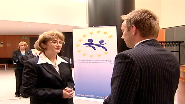International adoption ban may be lifted Location unknown Theodora Bertzi interview SOT Question of who is the girl in America