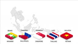 International group of organization in Southeast Asia