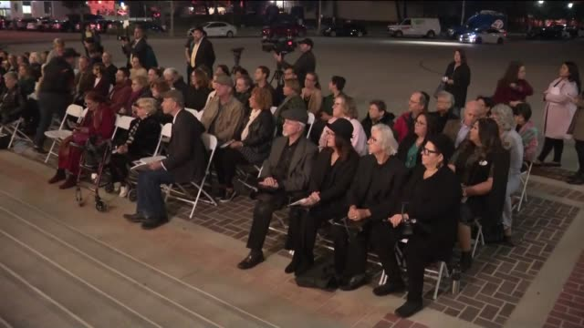 international holocaust remembrance day honors millions killed in horrific genocide. - international holocaust remembrance day stock videos & royalty-free footage