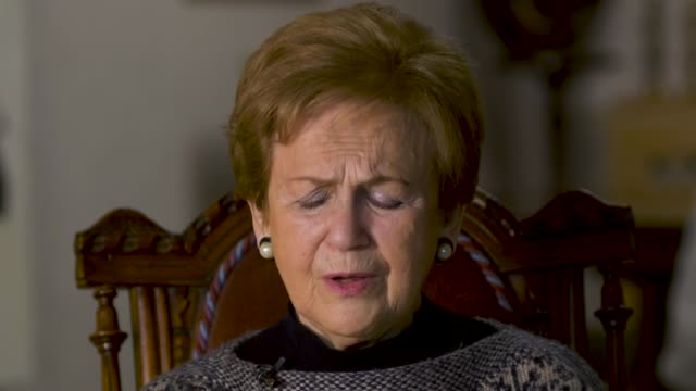Memorial service held at Auschwitz LOCATIONS Mala Tribich interview SOT