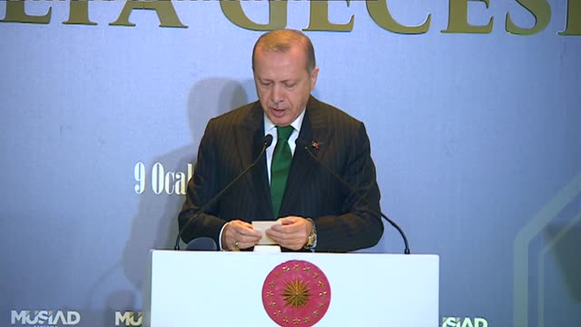International investment in Turkey amounted to over $201B in the past 16 years and the country remains attractive to foreign investment President...