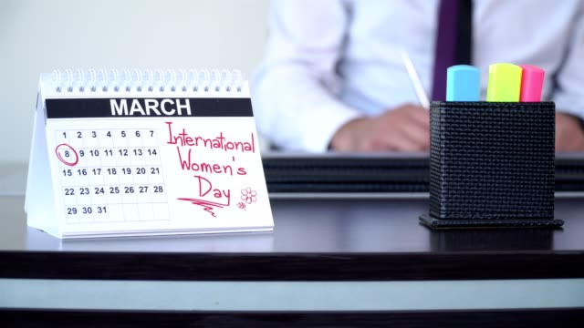 international women's day - special days - month stock videos & royalty-free footage