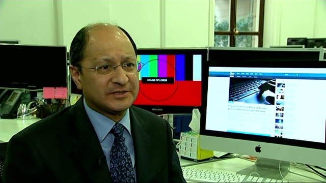 online trolls could face two year prison sentences Shailesh Vara MP interview SOT CUTAWAY of reporter talking to Stella Creasy Stella Creasy...