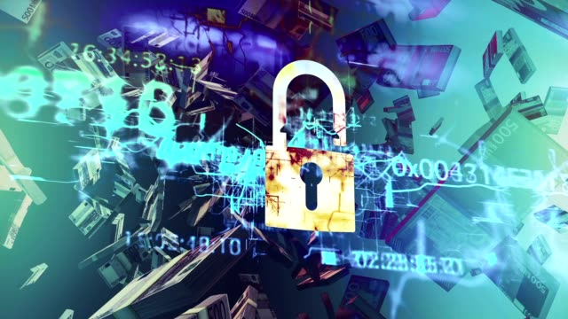 internet security - authority stock videos and b-roll footage