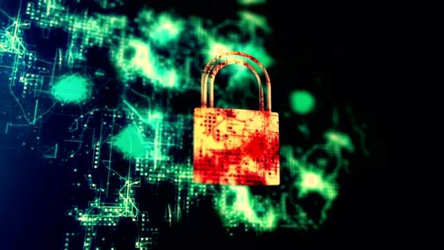 internet security - authority stock videos & royalty-free footage