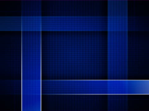 CU CGI Intersecting blue light beams