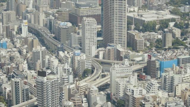 Kreuzung, Tokio