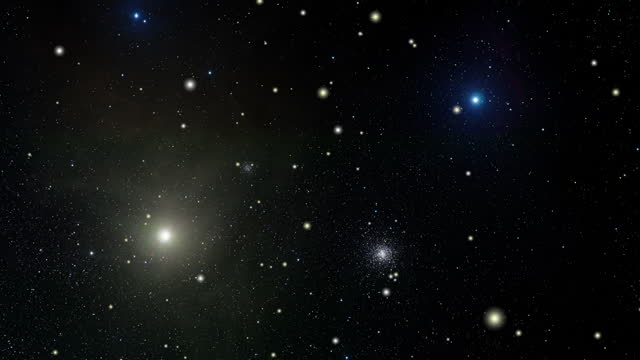 interstellar jurney - rymd och astronomi bildbanksvideor och videomaterial från bakom kulisserna