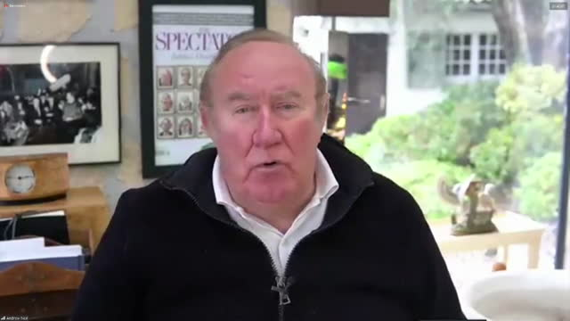 interview andrew neil, chairman of gb news, about what their opinion led style of news broadcasting will be about - andrew neil stock videos & royalty-free footage