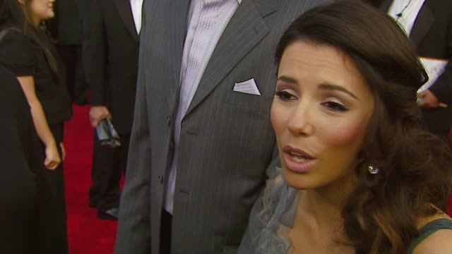 eva longoria on why the sag awards are special alec baldwin on why he's in the union at the 2007 screen actors guild sag awards at the shrine... - alec baldwin stock videos & royalty-free footage