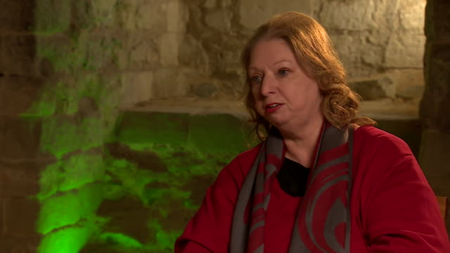 interview hilary mantel author about treatment of royal women by the press i think there is still an intense concentration on the bodies of royal... - female likeness stock videos & royalty-free footage