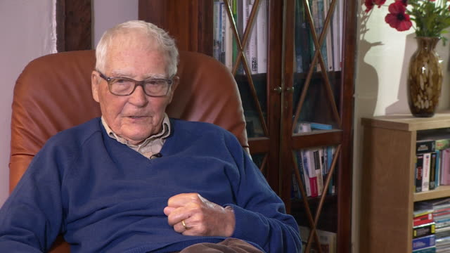 interview james lovelock scientist about optimism i feel optimistic i've always felt it's a very good world - engineering stock videos & royalty-free footage