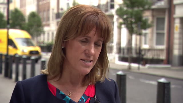 "interview minette batters, national farmers union, about climate change and agriculture ""we as the nfu has said agriculture is up for delivering net... - national farmers union stock videos & royalty-free footage"