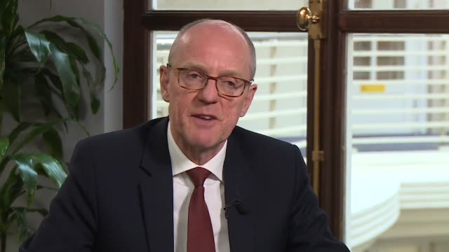 Interview Nick Gibb MP School Standards Minister about Labour wanting to abolish SATS 'Parents will have no way of knowing how well the school is...