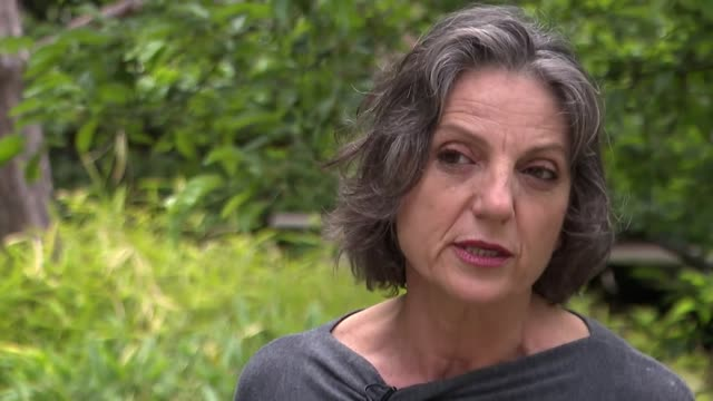 Interview Professor Sandra Diaz UN Global Assessment of Nature about UN report on state of the planet There is no human future without a future for...