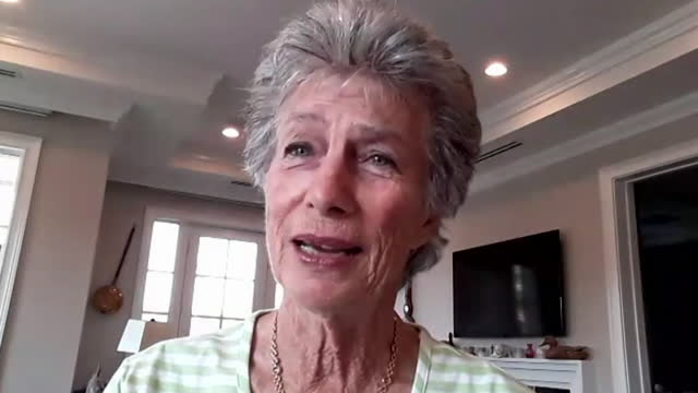 interview virginia wade, former wimbledon champion, about emma raducanu winning the us open - north america stock videos & royalty-free footage