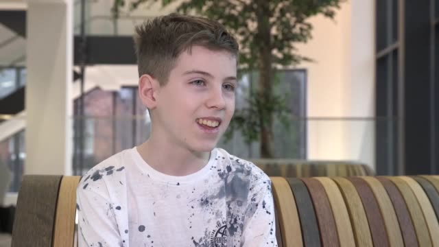 Interview with 15 yo Mason Kettley who is set to be one of the first people in the UK to undergo proton beam therapy when staff at The Christie begin...