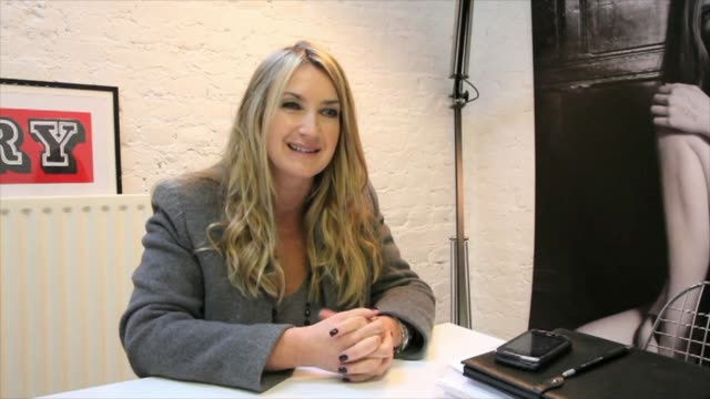 interview with anya hindmarch not just another accessories designer anya hindmarch is also one of david cameron's uk trade ambassadors an mbe and the... - order of the british empire stock videos and b-roll footage
