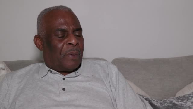 interview with stephen lawrence's father neville lawrence on the 25th anniversary of stephen's death. mr lawrence said he remains hopeful that, with... - 25 29 years stock videos & royalty-free footage