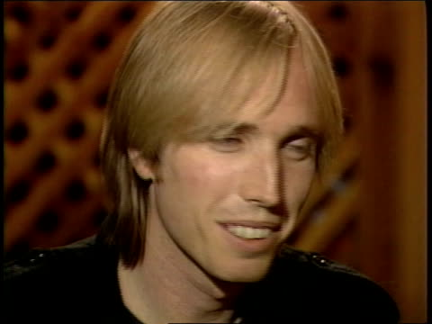 Interview with Tom Petty part 2