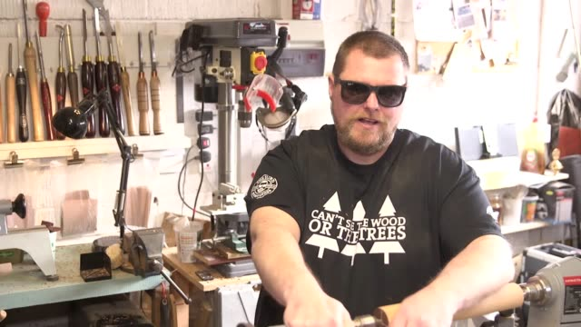 woodturning youtube videos Worlds Best Woodturning Stock Video Clips And Footage