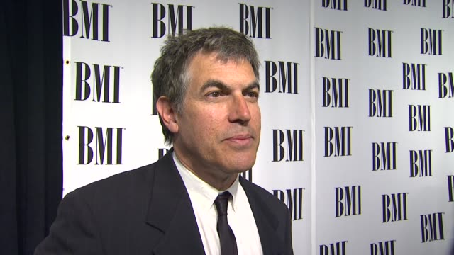Daniel Licht on the event his projects composing at the Composer David Arnold To Receive BMI's Richard Kirk Award At The BMI Film/TV Awards at...
