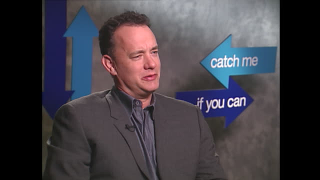 have you been scammed? tom hanks: well i've had my good nature taken advantage of over and over again and i sometimes i've been slow to come to that... - stealing crime stock videos & royalty-free footage