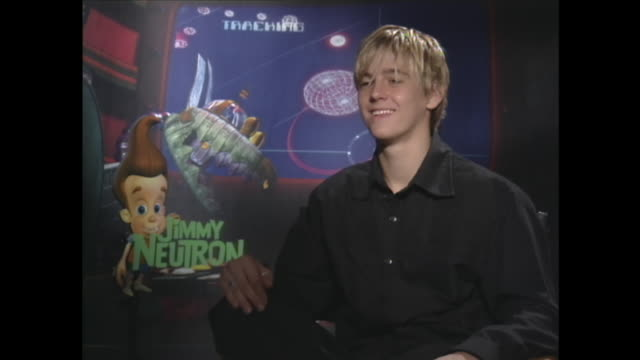 tell me about, what's your ambitions? are you going to be as big as nick [carter]? aaron: as nick? i don't know. i hope so. but i definitely want to... - backstreet boys stock videos & royalty-free footage