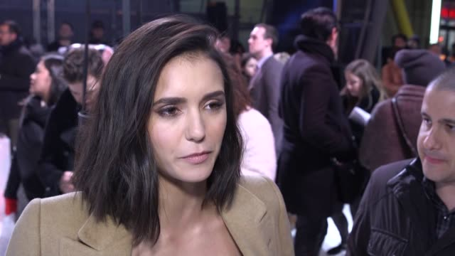 return of xander cage stars nina dobrev deepika padukone and vin diesel at the european premiere they discuss the diverse cast list deepika and vin's... - vin diesel stock videos and b-roll footage
