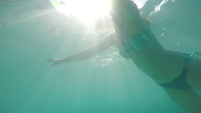 Into The Deepest Blue