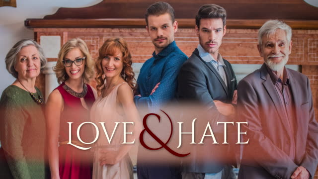 Intro of the soap opera Love&Hate
