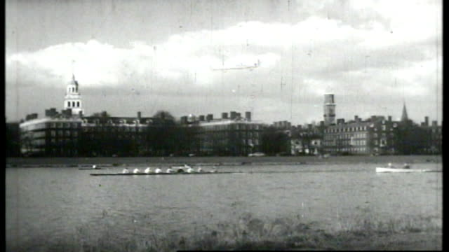 stockvideo's en b-roll-footage met intro to harvard, part 1 of 21 - harvard university