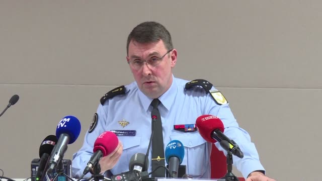 investigators find that nordahl lelandais a former soldier who admitted to the abduction and murder of a french schoolgirl who went missing from a... - other stock videos and b-roll footage