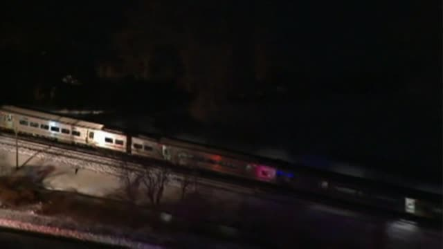 investigators with the national transportation safety board are still sifting through preliminary data collected from tuesday night's horrific train... - qualification round stock videos & royalty-free footage