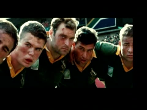 Invictus' is Clint Eastwood's latest film starring Morgan Freeman as the South African leader Nelson Mandela and Matt Damon as a rugby star who...