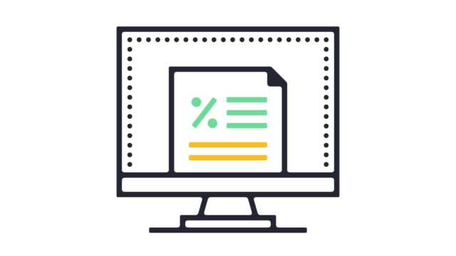 invoice icon animation - file stock videos & royalty-free footage