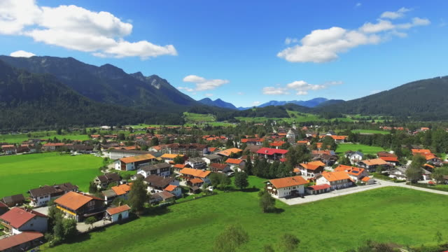 Inzell In Oberbayern