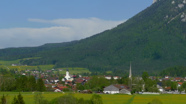 Inzell, Upper Bavaria, Germany, Europe