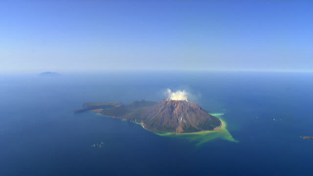 AS; WA; HA; Io-jima island