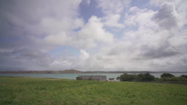 iona, scotland - hebrides stock videos & royalty-free footage
