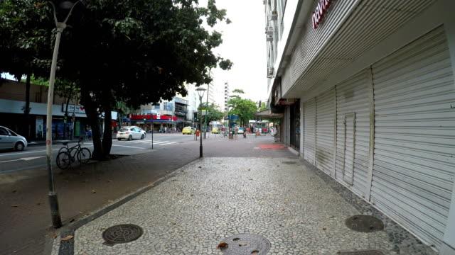 イパネマ地区にリオデジャネイロ - dolly shot点の映像素材/bロール