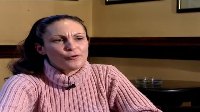 Hunt for murderer of five women Tanya Nicholls interview SOT fantastic mother sense of pride loved her fashion bubbly