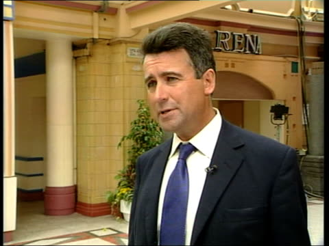 blair knew there were no wmds says cook int bernard jenkin mp interview sot it bears out the worst fears of the public that an attack by weapons of... - weapons of mass destruction stock videos and b-roll footage