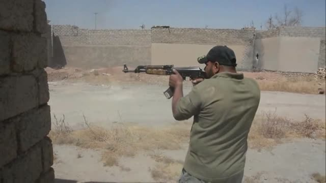 Iraqi forces Wednesday recaptured several districts and advanced towards the centre of Tal Afar one of the Islamic State group's last strongholds in...