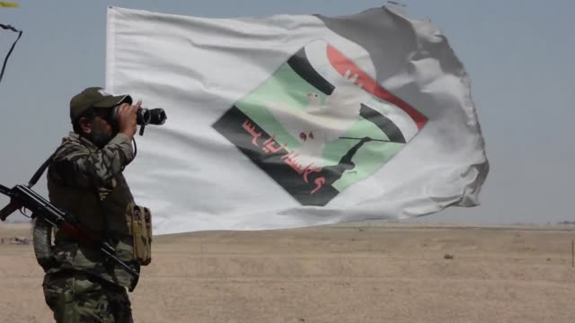 Iraqi government and paramilitary forces announced Friday plans to launch an assault to retake Hawija the last Islamic State group's urban bastion in...