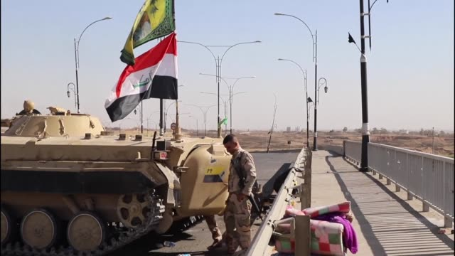 iraqi government forces said wednesday they had retaken almost all the areas disputed between baghdad and the autonomous kurdistan region following a... - iraq stock videos & royalty-free footage