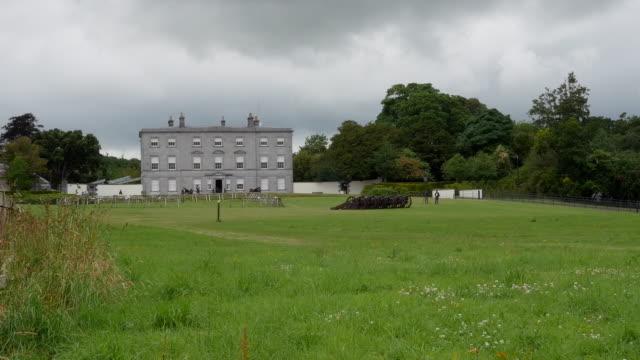 Ireland Old Bridge House at Battle of the Boyne