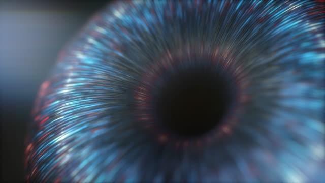 iris - human representation stock videos & royalty-free footage